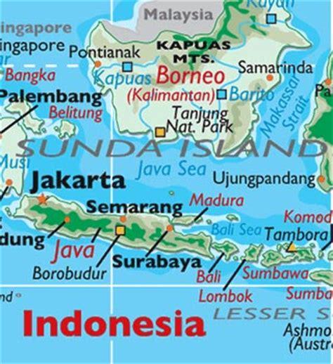 semarang indonesia photos semarang map and information