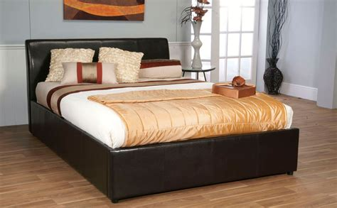 Simple Wooden Bed Frame No Headboard The Hypnotician December 2014