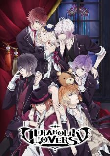 hola anime diabolik lovers diabolik lovers 1 sub espa 241 ol online gratis