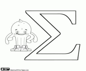greek letters coloring pages greek alphabet with pypus coloring pages printable games 2