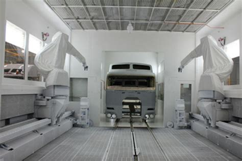 kenworth bayswater drysys integrated industrial process systems project