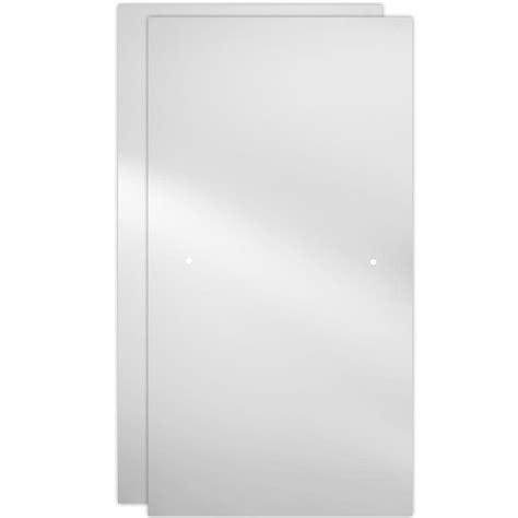 delta glass shower doors delta 48 in to 60 in sliding shower door track assembly kit in nickel sdlsd60 nik r the home