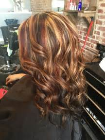 and burgundy high and low lights for hairstyles 25 best ideas about blonde with brown lowlights on