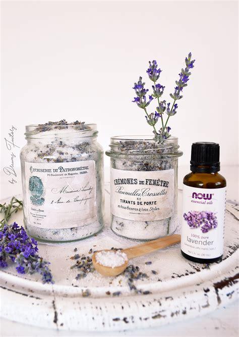 Detox Lavender Bath by Epsom Salt Lavender Detox Bath Soak Dreams Factory
