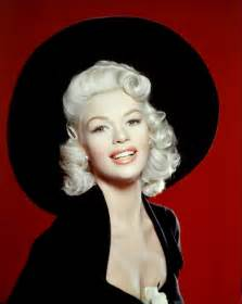 Jayne Mansfield by Jayne Marie Mansfield Barry Lang Viewing Gallery