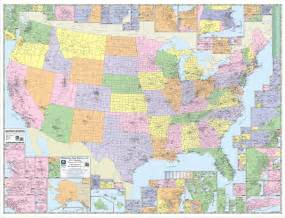 themapstore united states business mapcountytownunited