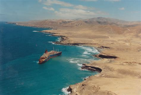 American Ster american fuerteventura canary island mapio net