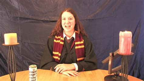 Hermione Granger Potions by Hermione Granger S Amazing Polyjuice Potion Commercial