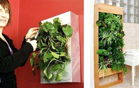 easy  create vertical garden ideas   home