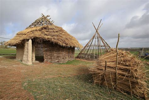 neolithic houses the neolithic housing boom and bust digventures