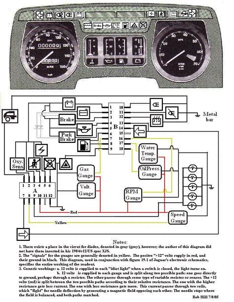 jaguar xjs v12 wiring diagram wiring diagram schemes