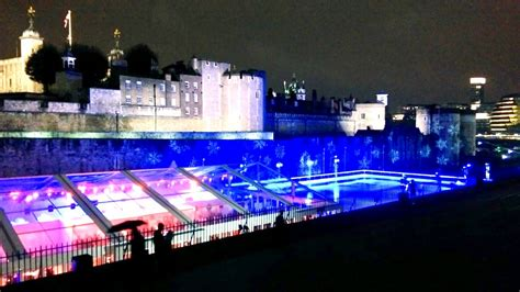 Elation Lighting by Elation Led Solutions For Rink At Historic Tower Of