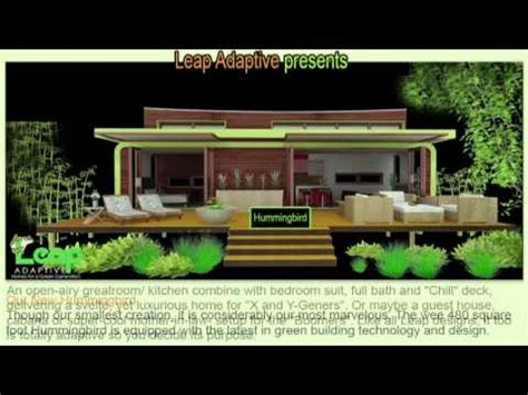 green home plans best energy efficient home plans