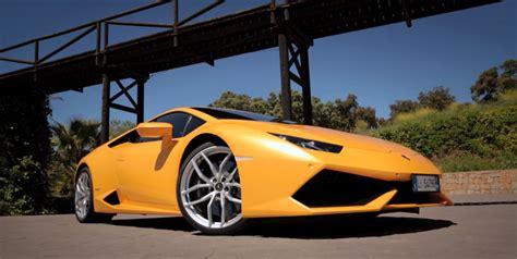 Drive A Lamborghini For A Day How Would You Like To Drive A 2015 Lamborghini Hurac 225 N