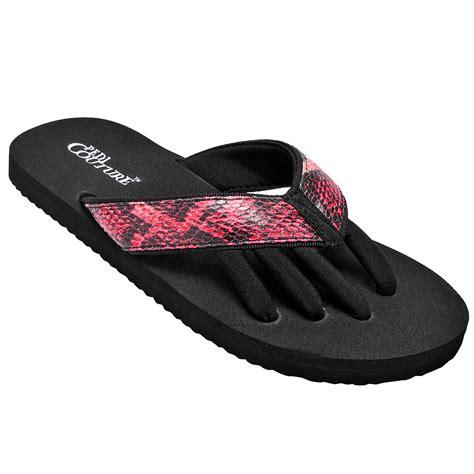 pedi couture sandals pedi couture new s snake pedicure spa toe separator