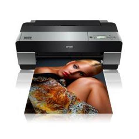 Printer Laser A2 epson stylus pro 3880 a2 inkjet printer