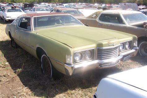 how make cars 1972 ford thunderbird windshield wipe control 1972 ford thunderbird parts car 2