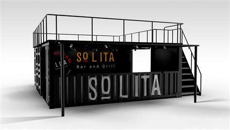 Home Bar Design Uk by Solita Pop Up Grill