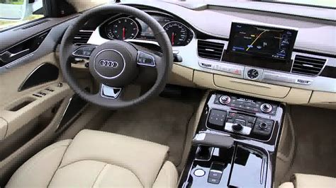 Audi Allroad Interior by Audi Allroad 2015 Interior Wallpaper 1280x720 29087
