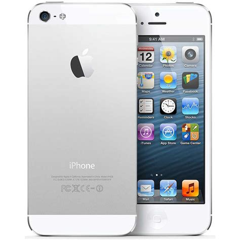 5 Iphone Price In India Apple Iphone 5 16gb Price In India Buy Apple Iphone 5 16gb Infibeam
