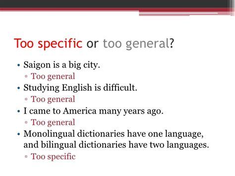 comfortable sentence topic sentences