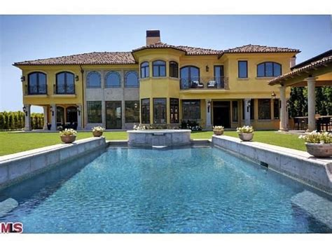 celebrity home addresses kimye kim kardashian kanya west new house pictures and