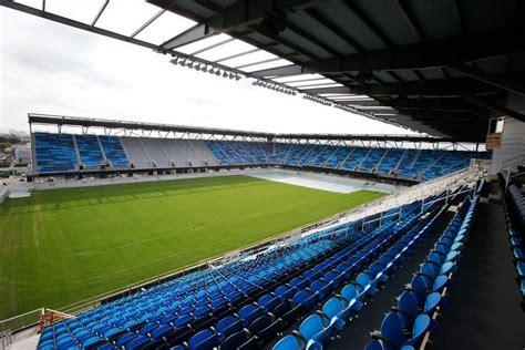 san jose earthquakes stadium map 17 best images about mls stadiums on san jose
