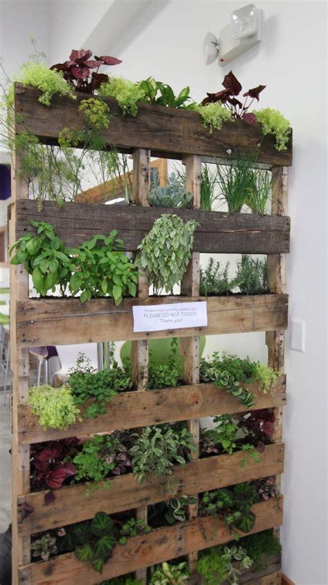 vertical indoor herb garden 51 best vertical herb gardens images on pinterest