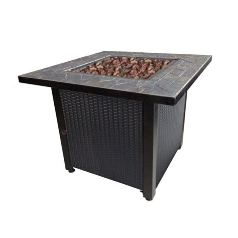 lowes pit gas endless summer 30 in w 50 000 btu rubbed bronze steel