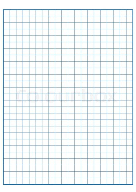 grid pattern for printing engineering graph paper printable graph paper vector