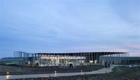 Home Design Exhibition Uk stonehenge visitor centre i171213 p7 e architect