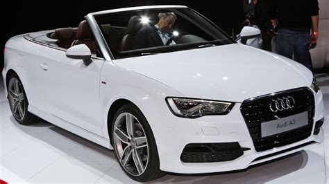 convertible audi white 2017 audi a3 convertible redesign and specs 2018 2019