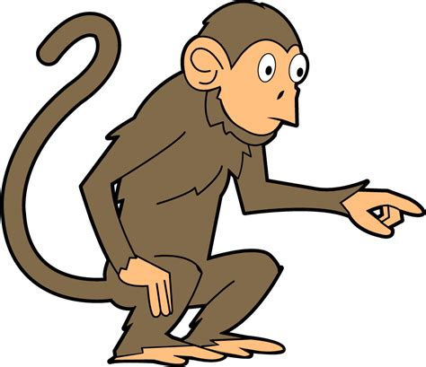 monkey clipart images of monkeys free clipart clipart best
