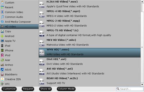 format audio wmv how to convert nikon d7000 mov shootings to avi wmv video