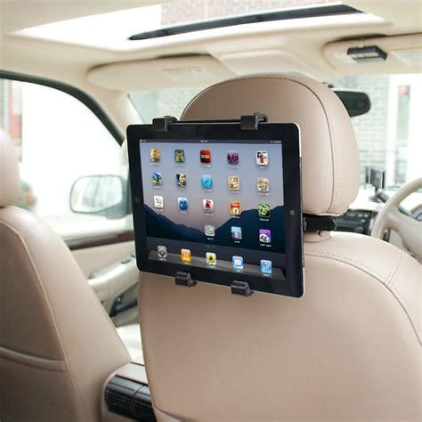 Ipad Halter Auto by Universal Headrest Seat Car Holder Mount For Ipad 1 2 3 4