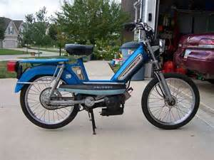 Peugeot 103 Moped For Sale 6 7 Mopeds For Sale In The Kansas City Area Moped Army