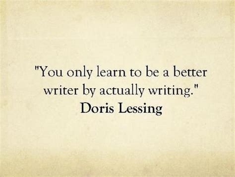 Quot I Only Need To How To Write An Essay Introduction Quot by Quotes From Writers Quotesgram