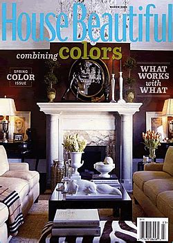 house beautiful subscriptions house beautiful magazine subscription us