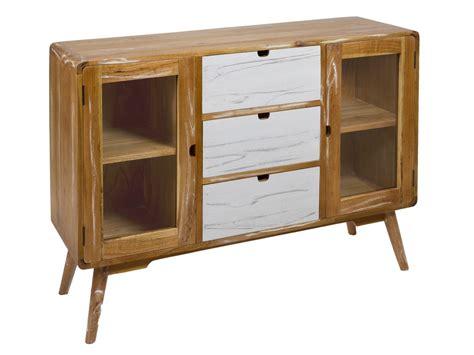 aparador nordico vintage aparador n 243 rdico vintage de madera decapada con patas
