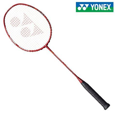 Tas Badminton Raket Yonex 2 Sleting 3 yonex duora 7 duo7 3ug4 badminton racket