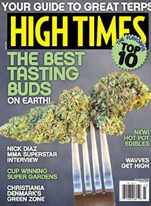 High Times Magazine Thc Detox by Larry Linietsky Appointed Chief Operating Officer At