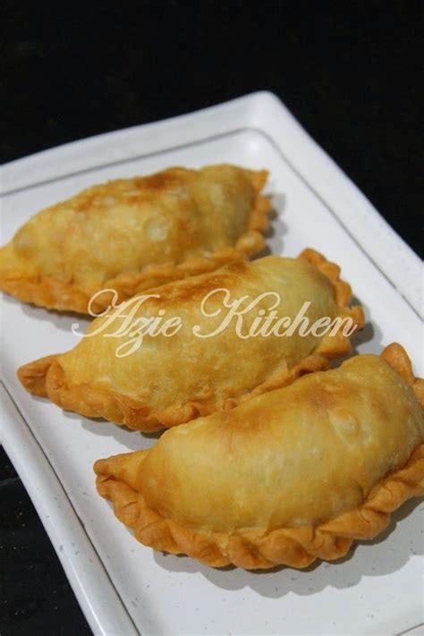 karipap sardin azie kitchen  images savory snacks