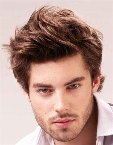 nice hairstyles for a triangular face shaped man new men s hairstyles to try in 2017
