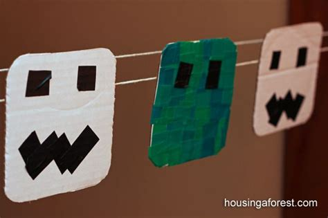 Target Minecraft Papercraft - 1000 images about minecraft ideas on