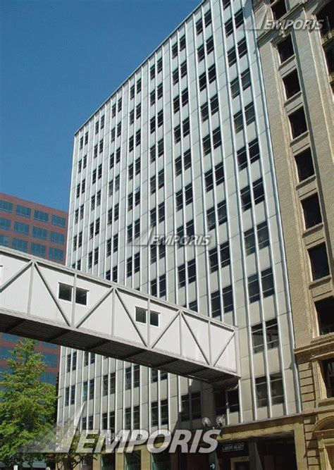 Labor Ready Corporate Office by Weyerhaeuser Building Tacoma 125341 Emporis
