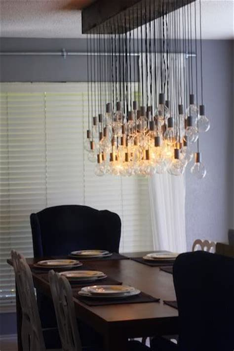 choosing a chandelier for the dining room