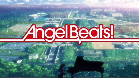 Anime Angel Beats Sub Indo Angel Beats 1 13 End Sub Indo Download Semut Merah