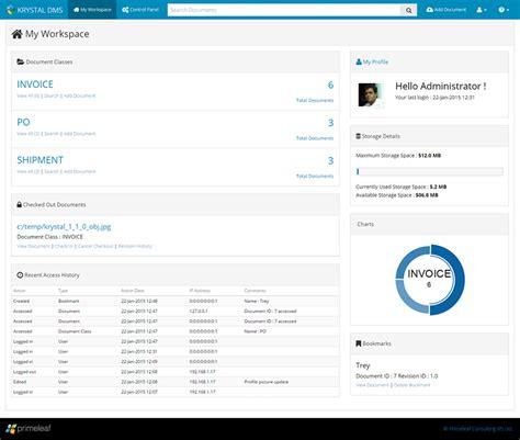 Document Management System Open Source