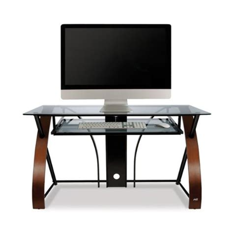 gt cheap bello 47 inch computer desk with curved wood