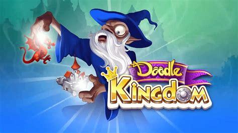 doodle kingdom how to make necronomicon official doodle kingdom launch trailer